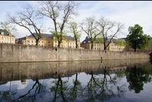Stad, Metz / Hoe leuk...