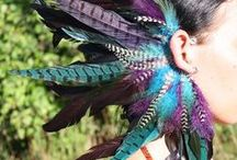 Feather (羽)