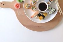 • Food I love • / Nice food!