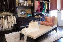 Closets / These closets bring the WOW factor to any home!