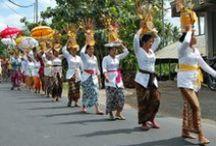 Bali Vakantie / Bali...alleen de naam Bali roept al prachtige beelden op van groene rijstterrassen, fascinerende tempels en een vriendelijke, gastvrije bevolking. Ontdek Bali met Original Asia!