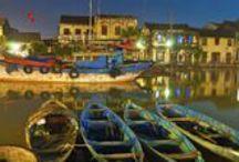 Vietnam reizen / Vietnam bevindt zich op het schiereiland van Indochina en is een fascinerende vakantiebestemming. Authentieke bergstammen, een overweldigend mooie natuur, een rijke historie, boeiende steden, de indrukwekkende Mekong Delta en fraaie stranden; Vietnam heeft het allemaal! Boek uw Vietnam-reis nu bij Original Asia!