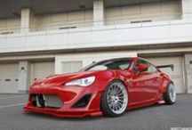 Scion | For the Driven / by Rvinyl.com Inc.