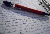 Writing / Random stuff related to writing.