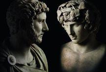 Histoire Romaine / Antiquité quand tu nous tiens...