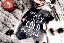 Christmas/winter time