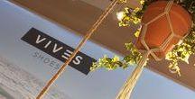 Inauguración tienda VIVES Shoes (Gran Casa, Zaragoza) / Inauguración de la nueva tienda VIVES Shoes en el centro comercial Gran Casa de Zaragoza