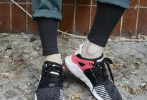 """ADIDAS ORIGINALS SS17 / """"Adidas is a globally recognized German sports brand. ADIDAS ORIGINAL footwear line proposes archive models with a vintage twist, characterized by the iconic clover."""""""