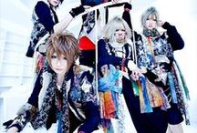 UNiTE / Members: Yui (vocals), Shiina Mio (guitar), Lin (guitar), Haku (bass), Sana (drums)
