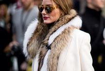 Street Style / Street style from Fashion Week's around the world