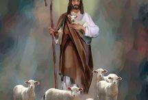 My Lord & My Shepherd