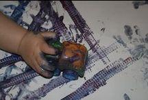 Art for kids spot