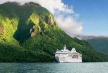 Cruise Holidays / by Cruise Megastore