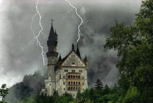 Castles / by James H