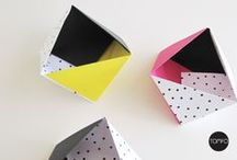 Tomfo Blog-DIY Ideas / by Tomfo