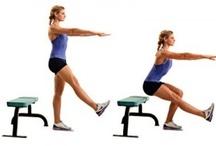 Legs for Days / Lower Body Exercises
