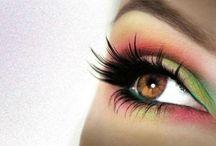 Beauty  / Hair, Make-up & Nails