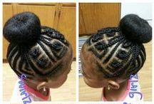 Natural Hair Divas Kids / HAIR DESIGN / HAIR BRAID / LITTLE GIRL HAIRSTYLE / LITTLE GIRL / HAIRSTYLE / HAIRDO / BRAIDS / PROTECTIVE HAIRSTYLE / SCALP BRAIDS / PRETTY GIRLS / KIDS / GIRLS / NATURAL HAIRSTYLES / CORNROLLS / DIVA / KIDS / STYLES / ATURAL HAIR / TWIST / CURLS / COLOR / KINKY / COILY / 4A / 4B / 4C / 4D / 3A / 3B / 3C / NATURAL / BRAIDS / AFRO / UP DO / PONY TAIL / PIN UP / TWISTS / COILS / KINKS / NAPPY HAIR / GOOD HAIR / HEALTHY HAIR / SHORT HAIR / LONG HAIR / BRAIDING / BRAIDS / by Dasha The Overcomer