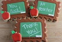 Truly LOVES Teachers