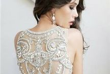 Bridal Trends We Adore / We know wedding gowns! These are some of our favorite styles that are fresh and on trend!