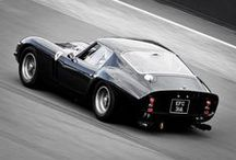 Ferrari  / by XavierFLL