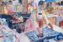 Homemaker / by Anne Owens