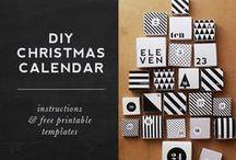 Christmas / christmas holiday related ideas