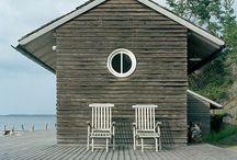 Guest House/ Garage