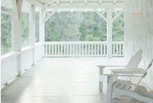 Verandas, Porches & Decks