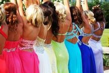 Prom Gowns / Sexy back, a little glitz, fun and flirty.  Whatever your style, Tulle Bridal has a great collection of dresses. Call to make your appointment today at 617 877 6396