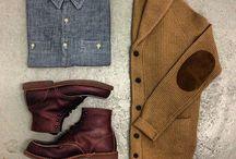 Zapatos y otras cosas