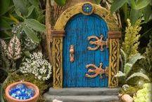 Fairy Dwellings