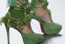 Verde- Green