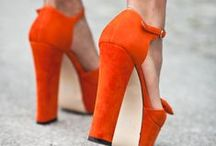 Naranja - orange