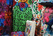 Ropa étnica y boho style / Ropa linda mexicana y étnica