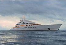 Yacht & Superyacht MY