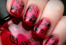 cool ideas of nail art
