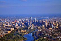Philly / Philadelphia, PA