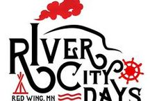 Fun Events and Activities / Ideas for how to spend your time in Red Wing, MN.