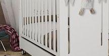 Mobiliers de Chambre de Bébé & Enfant / Découvrez notre sélection de meubles pour la chambre de votre enfant, que ce soit pour la préparation de sa première chambre ou pour sa chambre d'enfants. Nous vous proposons un choix de meubles tendances et design !