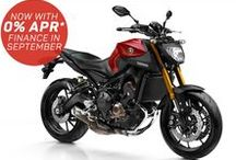 Crescent Promotions / All of our current & previous promotions from our Honda, KTM, Suzuki & Yamaha stores.