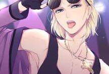 Yuri!!! on ice <3