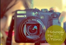 Photography Technics