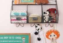 kids rooms / storage