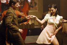 dance...dance / by ann rusch