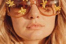 Vintage Eyewear / Our vintage inspiration.