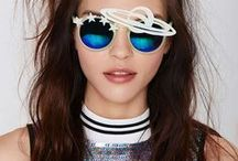 Eyewear We Love / Inspiration is all around us.