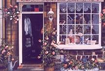 Lovely Little Shops