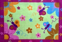 Kids bedroom rugs / A big range to choose from of all types of kids rugs