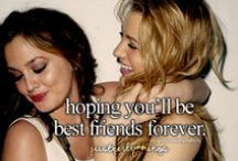 Best friends / by Andrea Nicole